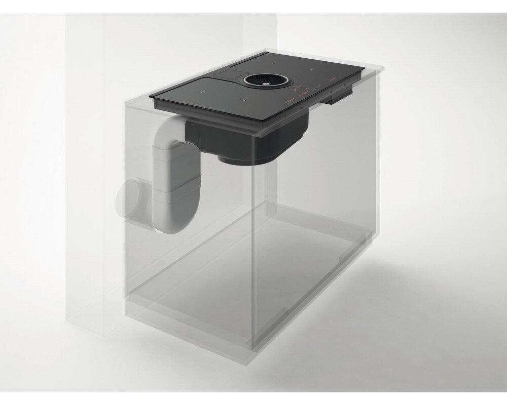 elica nikola tesla hp bl a 83. Black Bedroom Furniture Sets. Home Design Ideas