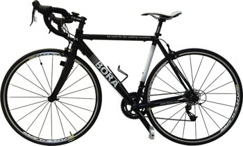 BORA Promotion Bike BLACK
