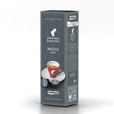Julius Meinl Mocca Forte 10x 8g Caffitaly