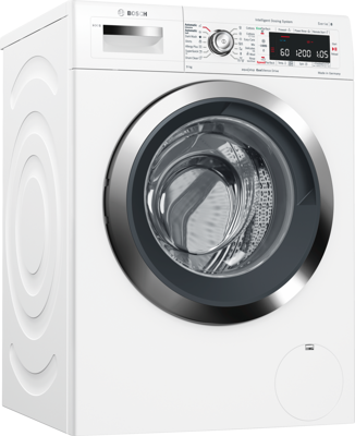 Bosch WAW326H0EU  Home Connect: