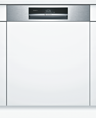 Bosch SMI88TS46E - Home Connect