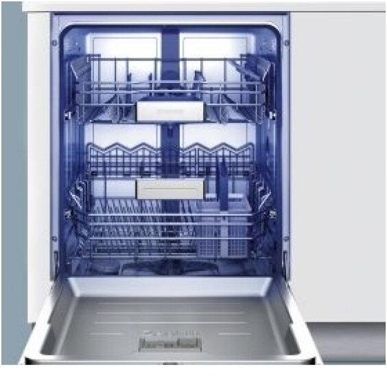 Siemens sn878d03pe – Jem og fix gas ombytning